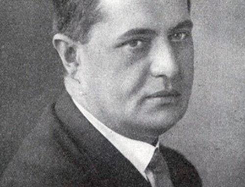 Vaclacv Talich je dobil spominsko ploščo v Ljubljani