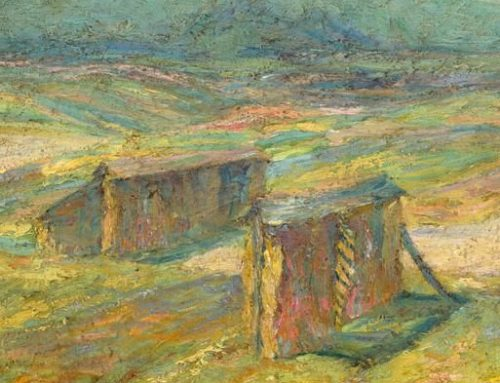 Slovinské umění 1870-1930