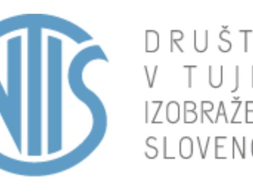 Slovensko znanje v svetu